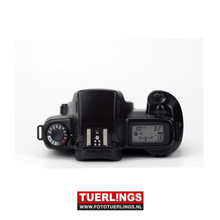 Canon EOS 1000FN Spiegelreflex body occasion