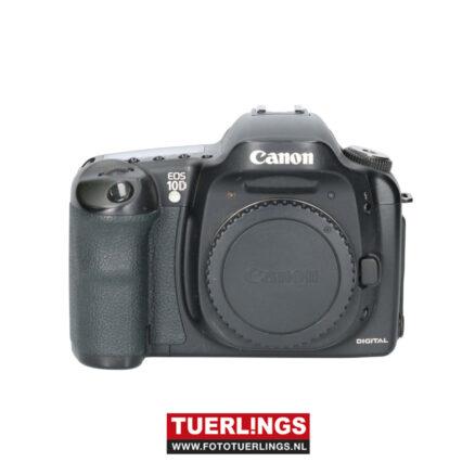 Canon EOS 10D Body Spiegelreflex camera