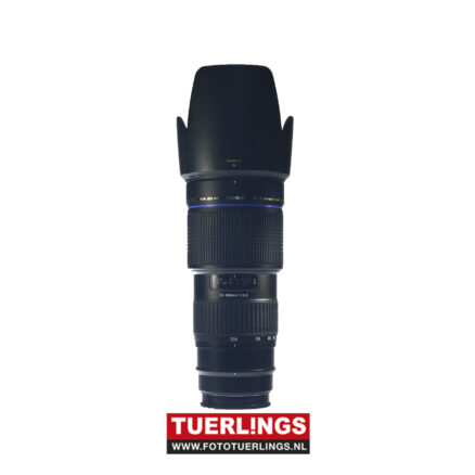 Tamron AF SP 70-200mm 2.8 Di LD IF Macro Sony objectief occasion