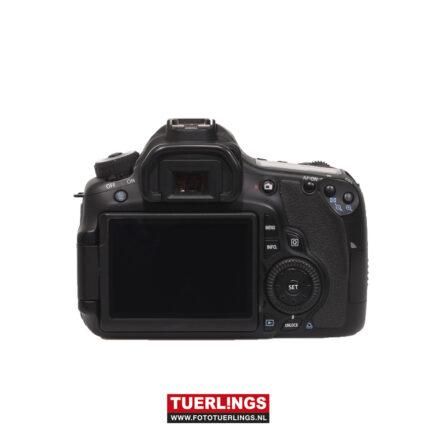 Canon EOS 60D Digitale Spiegelreflex Camera occasion